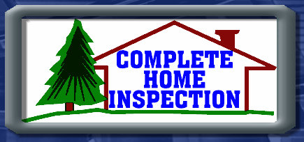 Kansas City home inspection - Complete Home Inspection
