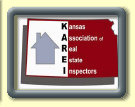 Kansas City home inspection - Miki Mertz